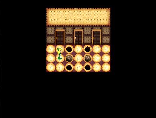 ピエロのお菓子な家 Game Screen Shot4