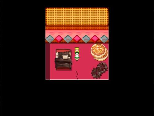 ピエロのお菓子な家 Game Screen Shot5