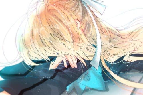 夢の花は Game Screen Shot4