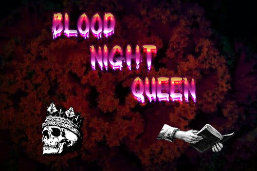 BLOOD NIGHT QUEEN Game Screen Shot5