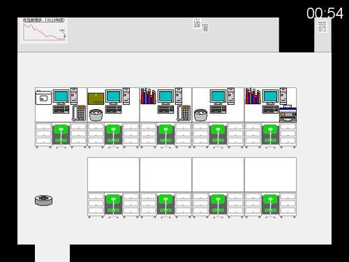 騒除機 Game Screen Shot