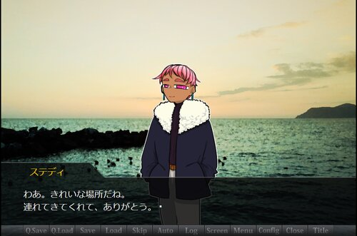 よもやまセレクト Game Screen Shot1