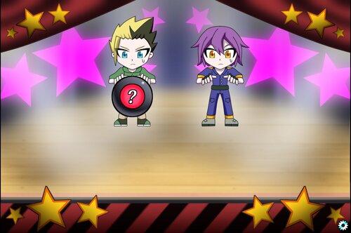 カドナのドキドキ爆弾ゲーム! Game Screen Shot3