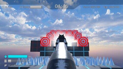 ガンナーズ・ハイ2 Game Screen Shot2