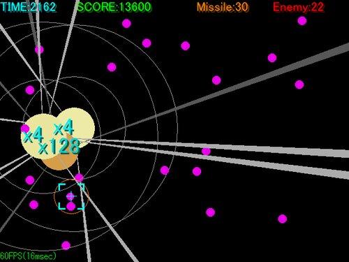 Blast'em all (Ver102) Game Screen Shots
