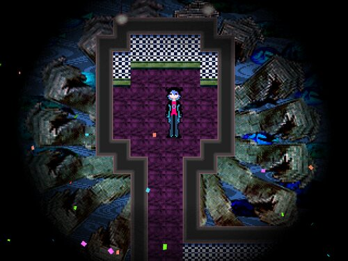 夢と夢とまた夢 Game Screen Shot3