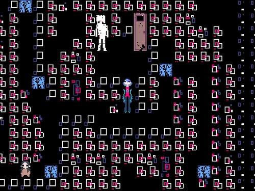 夢と夢とまた夢 Game Screen Shot5