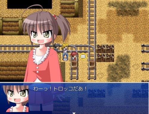 勇機少女 ~Brevers Adventure~ Game Screen Shot