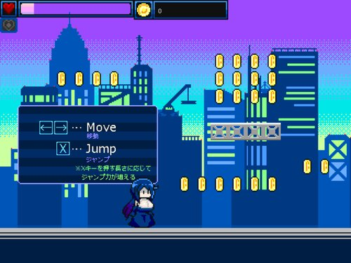 thePrincess ひきこもり姫の奮闘記  Game Screen Shot3