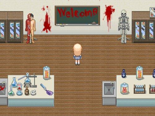 しにたいさん Game Screen Shot2