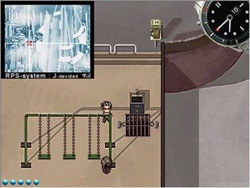 不死鳥の棲む街 四章 Game Screen Shot4