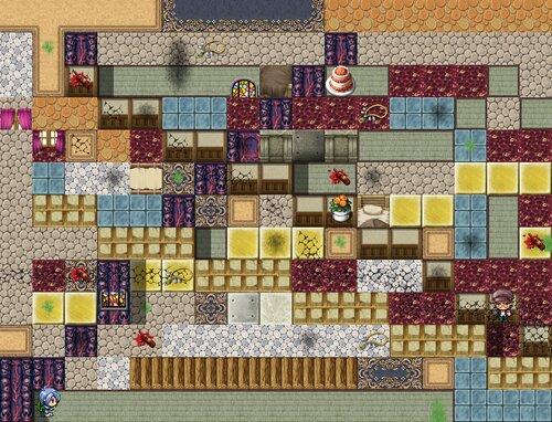 第一回 誰でも参加できる! RPG Game Screen Shot5