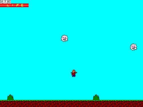 RAMEN21 Game Screen Shot