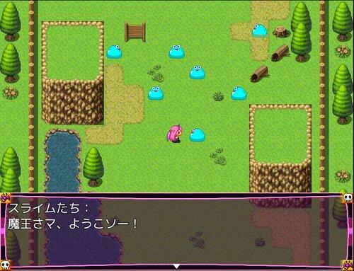 魔王は悪だと言われています。 Game Screen Shot5