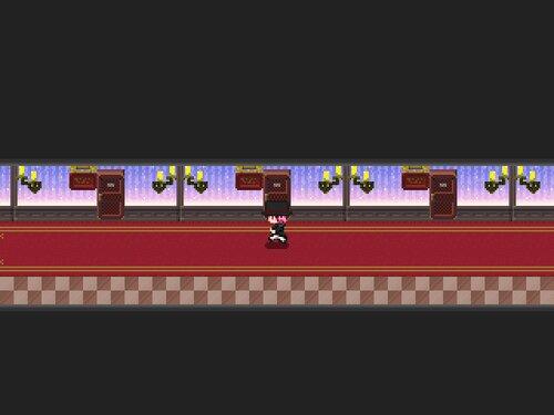 星雨列車の終着駅 Game Screen Shot5