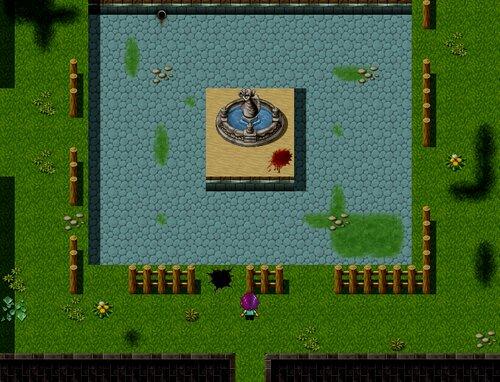 瞳化物 Game Screen Shot4