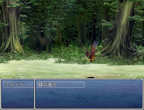 キリヒラク Game Screen Shot3