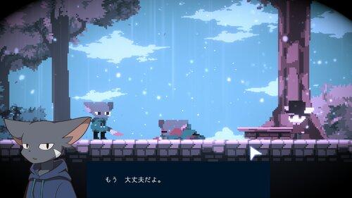 ネフェミーたちの夢 Game Screen Shot2