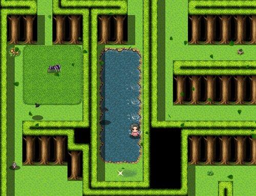 キャッサバ Game Screen Shot2