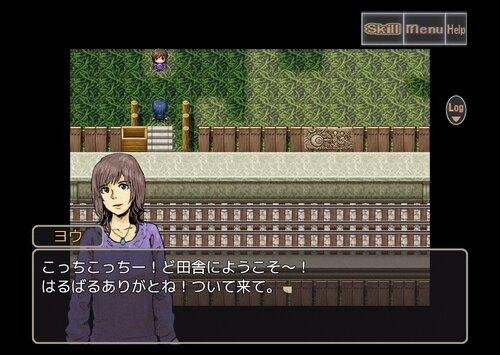 ニエノモリ Game Screen Shot2