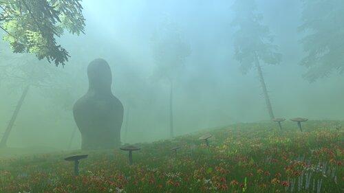 Healing Forest 体験版 Game Screen Shot1