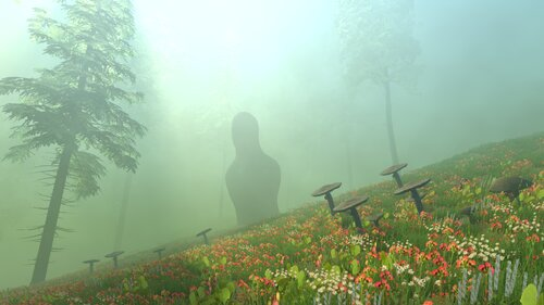 Healing Forest 体験版 Game Screen Shot3