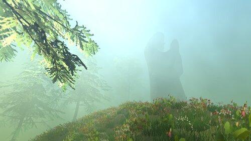 Healing Forest 体験版 Game Screen Shot4