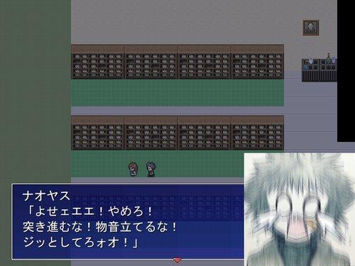 学校新聞部活動記 Game Screen Shot1