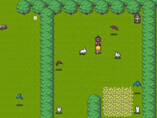 バグ Game Screen Shot4