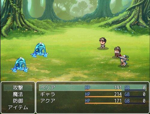 マホートフォン Game Screen Shot5