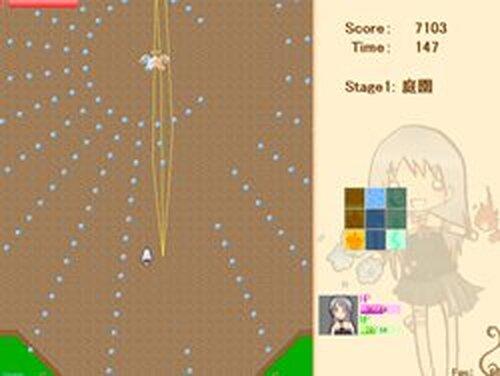 Nonet Game Screen Shots