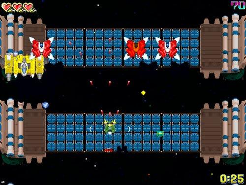 ニゲットバックス Game Screen Shot2