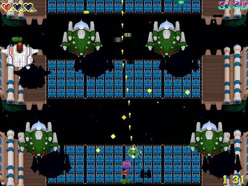 ニゲットバックス Game Screen Shot3