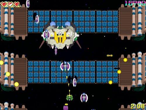 ニゲットバックス Game Screen Shot4