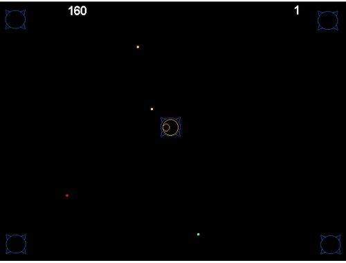 16dots survival Game Screen Shot5