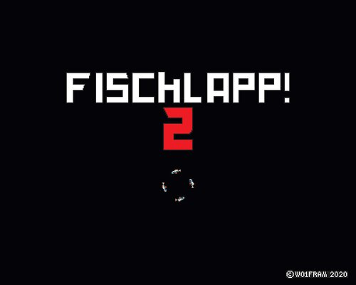 Fischlapp!2 Game Screen Shots