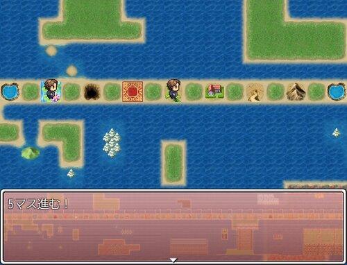 RGSver1.12 Game Screen Shot