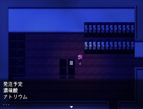 低体温症 Game Screen Shot1