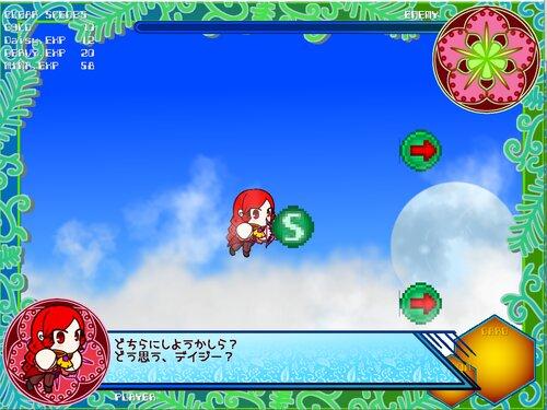 SpirIts Calib【β版】 Game Screen Shot4