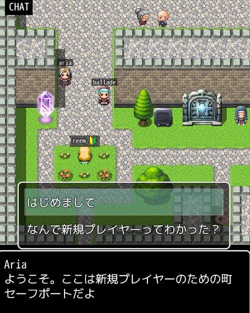 Imitate World Game Screen Shot1