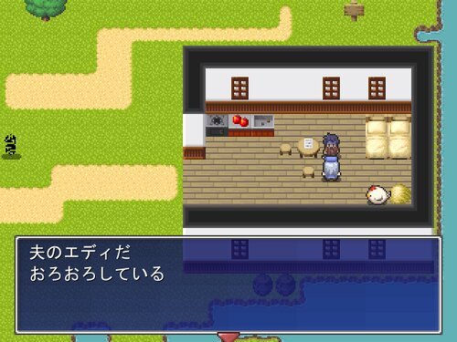 1分間チャレンジゲー『コロナに負けるな!!』 Game Screen Shot5