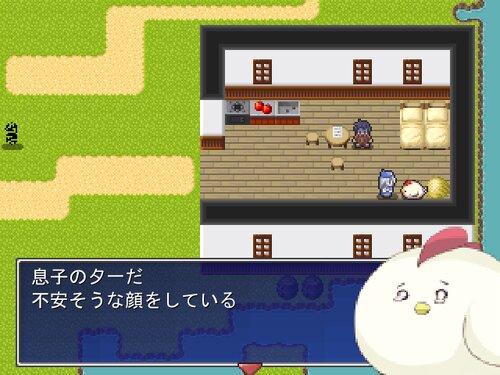 1分間チャレンジゲー『コロナに負けるな!!』 Game Screen Shots