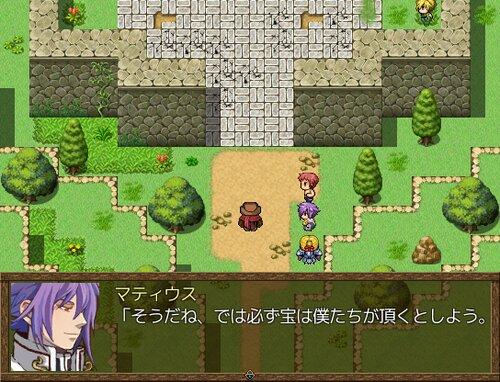 ハクスラダンジョンⅡ+ Game Screen Shots