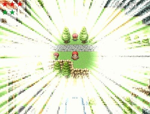 闘強三密拳 [Tokyo3CrowdKenpo] Game Screen Shot1