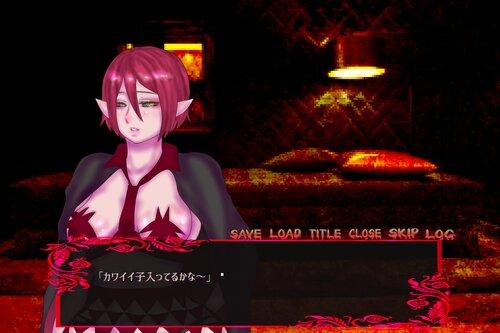 MY DEVIL'S LIFE(DL版) Game Screen Shot2