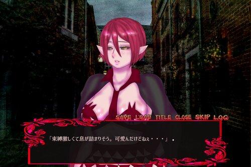 MY DEVIL'S LIFE(DL版) Game Screen Shot5