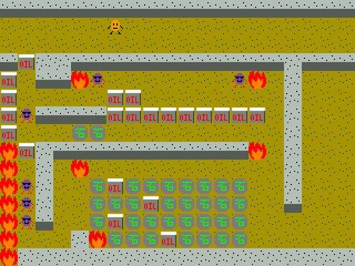 大豆サーガ2 リビーンジ Game Screen Shot1