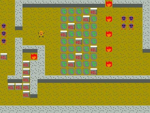 大豆サーガ2 リビーンジ Game Screen Shot3