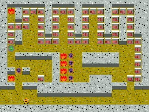 大豆サーガ2 リビーンジ Game Screen Shots