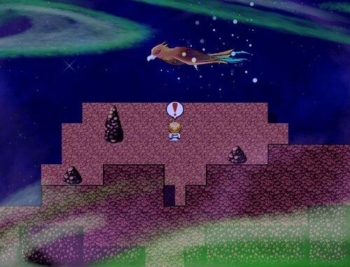 侵攻のイリュージヤ Game Screen Shots